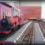 Digitalization of the Hogwarts Express model H0 from HORNBY with sounds